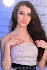 Lyudmila, 26, Ukraine