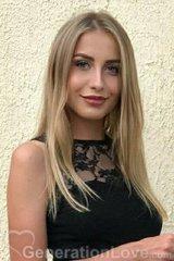 Evgenia, 24, Украина