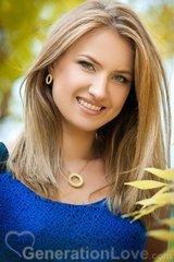 Elena, 30, Ukraine