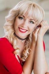 Marta, 34, Ukraine