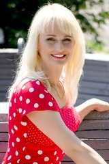 Anzhelika, 50, Ukraine