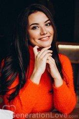 Alina, 28, Ukraine