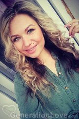 Victoriia, 30, Ukraine