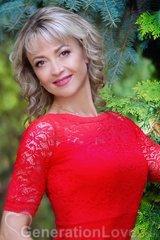 Nadezhda, 50, Ukraine