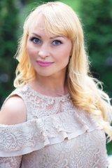 Lesya, 49, Ukraine