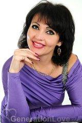 Elena, 45, Ukraine