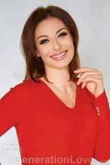 Anna, 35, Ukraine