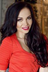 Anastasiya, 30, Ukraine