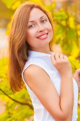Yana, 45, Ukraine