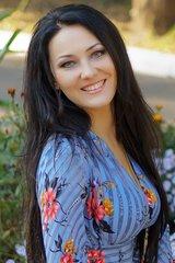 Vera, 37, Ukraine