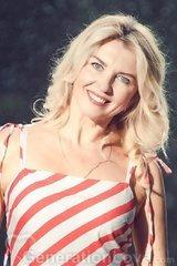 Ludmila, 44, Ukraine