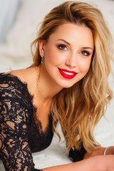 Viktoriya, 34, Украина