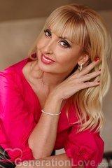Larisa, 43, Ukraine
