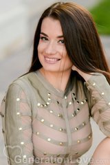 Evgeniya, 37, Ukraine