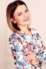 Olga, 25, Ukraine