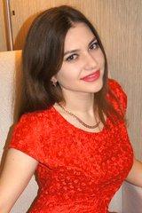Anna, 25, Ukraine