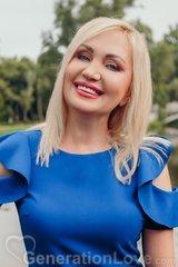 Larisa, 51, Ukraine