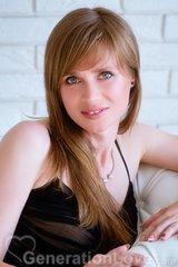 Nadezhda, 37, Ukraine