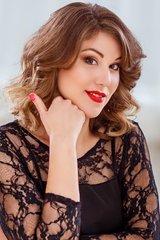 Inga, 27, Ukraine
