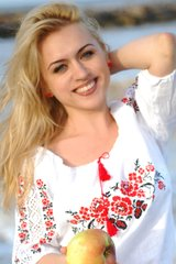 Elena, 38, Ukraine