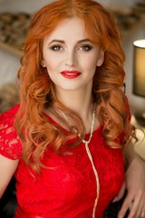 Elena, 32, Ukraine