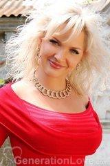 Aleksandra, 35, Ukraine