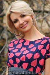 Daria, 36, Ukraine