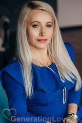 Oksana, 41, Ukraine