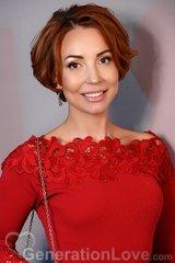 Nataliya, 40, Ukraine