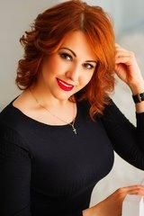 Elena, 40, Ukraine