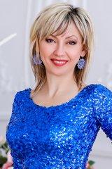 Liliya, 54, Ukraine