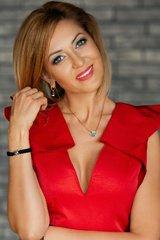 Elena, 43, Ukraine