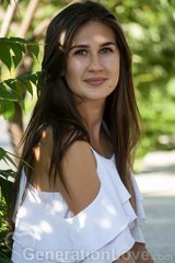 Julia, 25, Украина