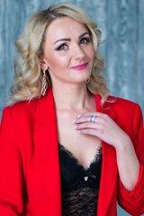 Viktoria, 32, Ukraine