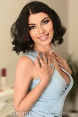 Olga, 43, Украина