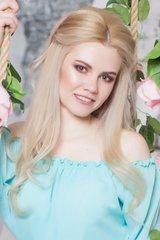 Mariana, 33, Ukraine