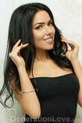 Elena, 34, Ukraine