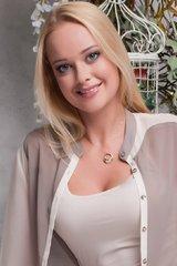 Anna, 31, Ukraine