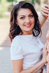 Kristina, 35, Ukraine