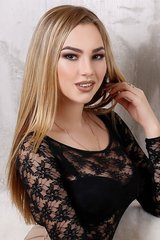 Liliya, 20, Ukraine