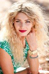 Ilona, 30, Ukraine