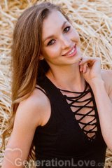 Marina, 29, Ukraine