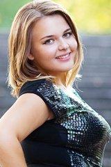 Tatyana, 23, Ukraine