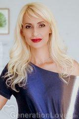 Elena, 46, Ukraine