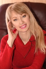 Victoria, 48, Ukraine