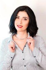 Anastasia, 36, Ukraine
