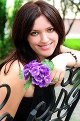 Oksana, 36, Ukraine