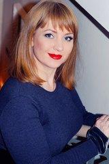 Olga, 44, Ukraine