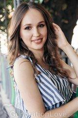 Tatyana, 24, Ukraine