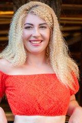 Olesya, 33, Ukraine